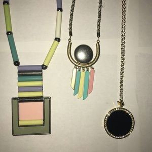 Jewelmint necklaces